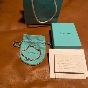 Tiffany & co Venetian link bracelet